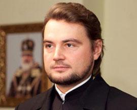 Metropolitan Alexander (Drabinko)