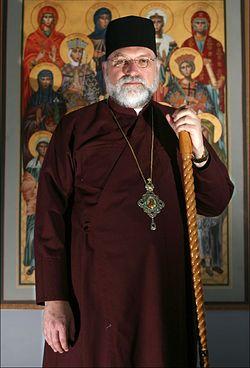 Bishop Mark Maymon