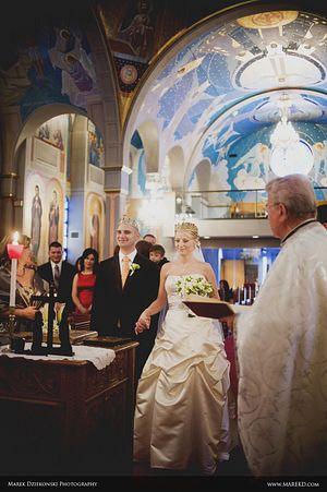 Румынская свадьба