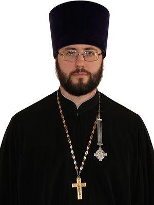 Протоиерей Тимофей Фетисов