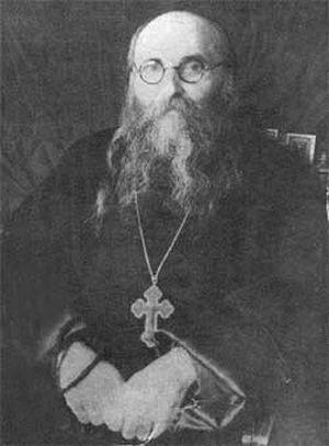 Преподобноисповедник Варсонофий Херсонский