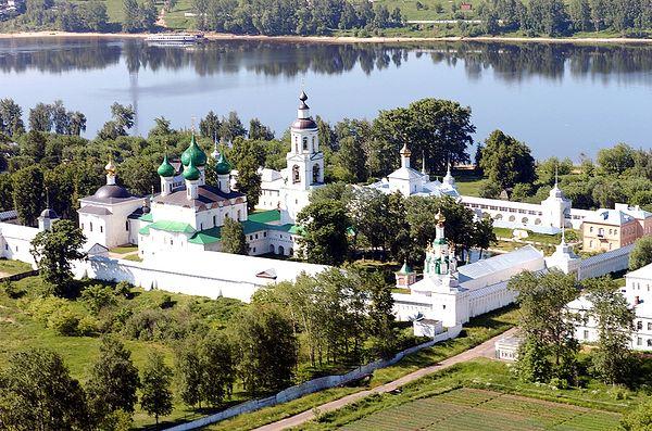 Толгски манастир