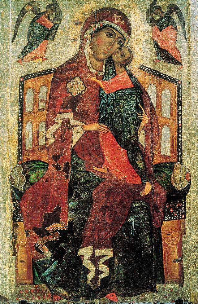 Толгска икона Мајке Божје