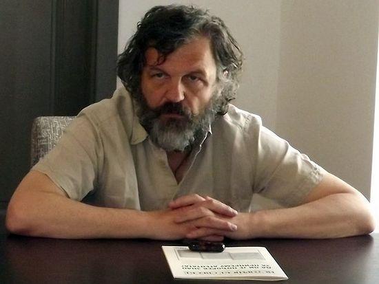 Емир Кустурица, Фото: СРНА