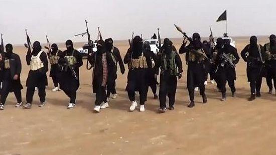 Черная армия ИГИЛ