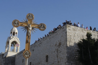Persecution and violence have accompanied the church down through the ages