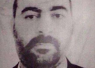 """Халиф"" - Абдаллах Ибрахим Ауад аль-Самраи"