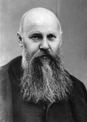 Мученик Михаил Новоселов