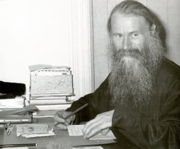 Archimandrite Vladimir (Suhobok).