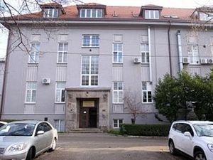 Загреб: Завод за судску медицину и криминалистику