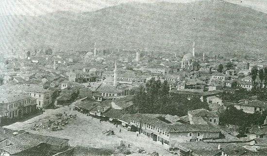 Стари Битољ
