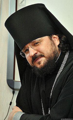 Епископ Якутский и Ленский Роман (Лукин)