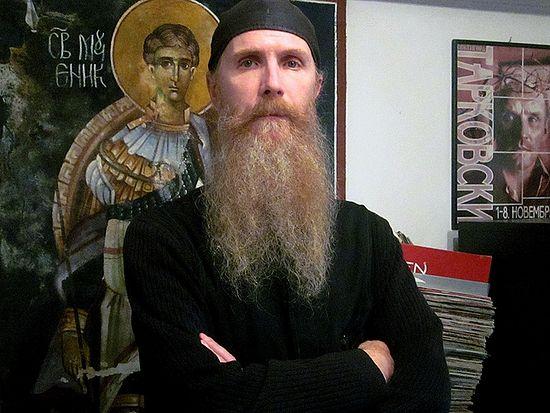 Монашество черные монахи любовь и секс