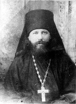 Преподобноисповедник Никон Оптинский