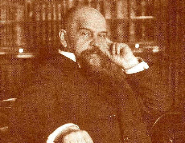 Руски царски посланик на српском двору Николај Хартвиг