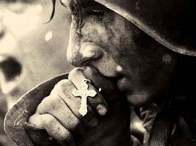 Победа в духовной войне