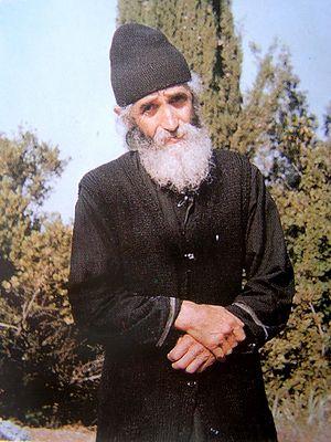 День памяти преподобного Паисия Святогорца