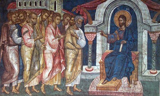 СЛЕДУЙТЕ ЗА МНОЙ! Слово в день памяти святых первоверховных апостолов Петра и Павла Архимандрит Тихон (Шевкунов) 181225.p.jpg?0