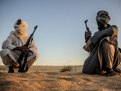 На Синае радикальные исламисты преследуют христиан