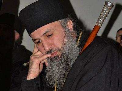 Беседа о грузинском монашестве и знаменитых старцах