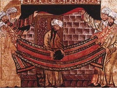 Почему христиане не считают Мухаммеда пророком. Часть 1
