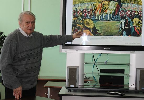 Роберт Балакшин