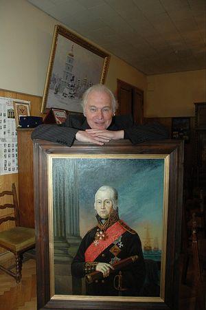 Валерий Николаевич Ганичев