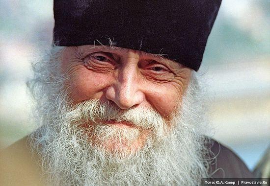 Епископ Василий (Родзянко). Фото: Юрий Кавер