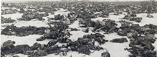 Сталинград. 1943 г.