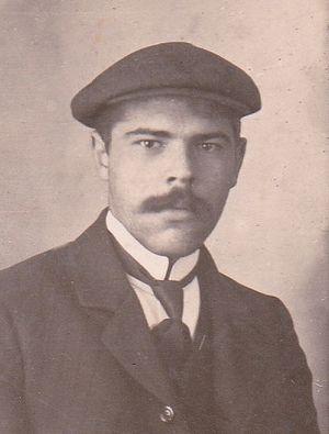 Борис Шишкин - поэт