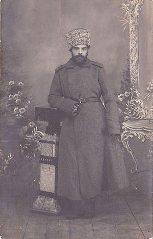 Борис Шишкин