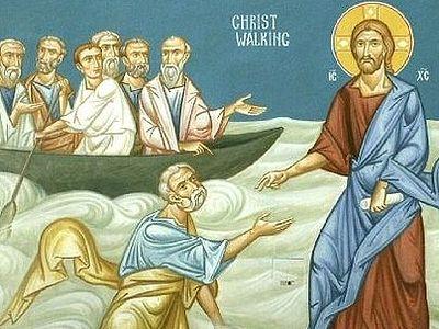 Евангелие о Сильнейшем природы