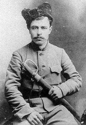 Stepan Saenko