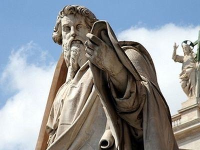 «Павлово Евангелие»: жизнь во Христе