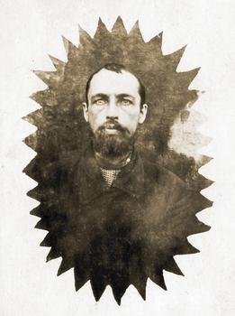 Василий Вечтомов после первого срока заключения