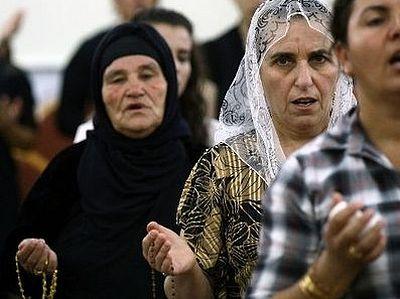 Боевики ИГИЛ казнят христиан за «отказ от истинной веры»