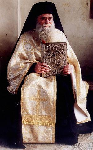 Archimandrite Iachint (Unciuleac)