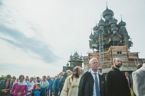 Фото Михаила Плаксина