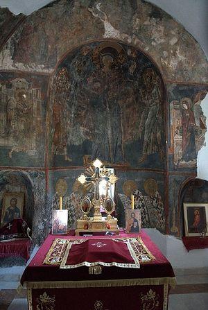 Монастырь Девич. Фото: Антон Камальдинов / Православие.Ru