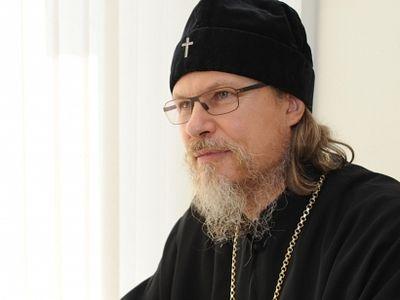 Архиепископ Марк: «Построим храмы всем миром!»