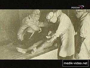 Опыты над людьми в Отряде 731