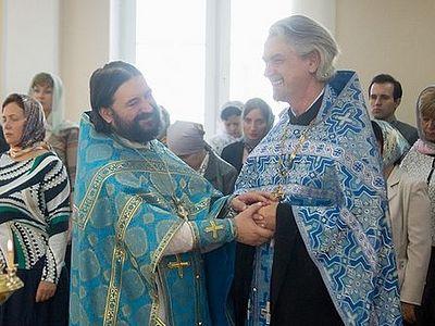Протоиерей Андрей Ткачев: Учитель носит имя Бога и высиживает чужие яйца