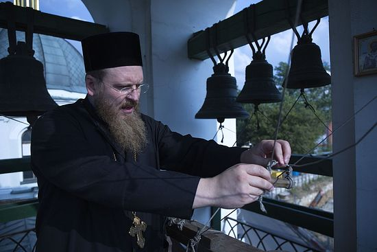 Архимандрит Серафим (Шемятовский)