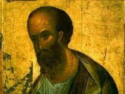 «Павлово Евангелие»: любящий другого исполнил закон
