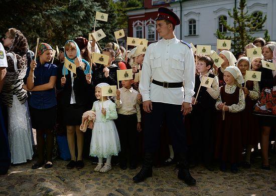 Фото: свящ. Игорь Палкин