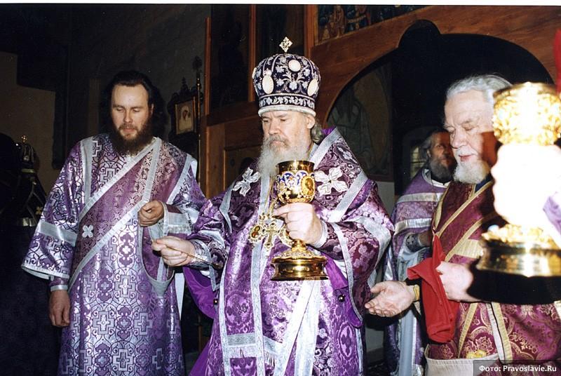Святейший Патриарх Алексий II. Фото: Православие.Ru