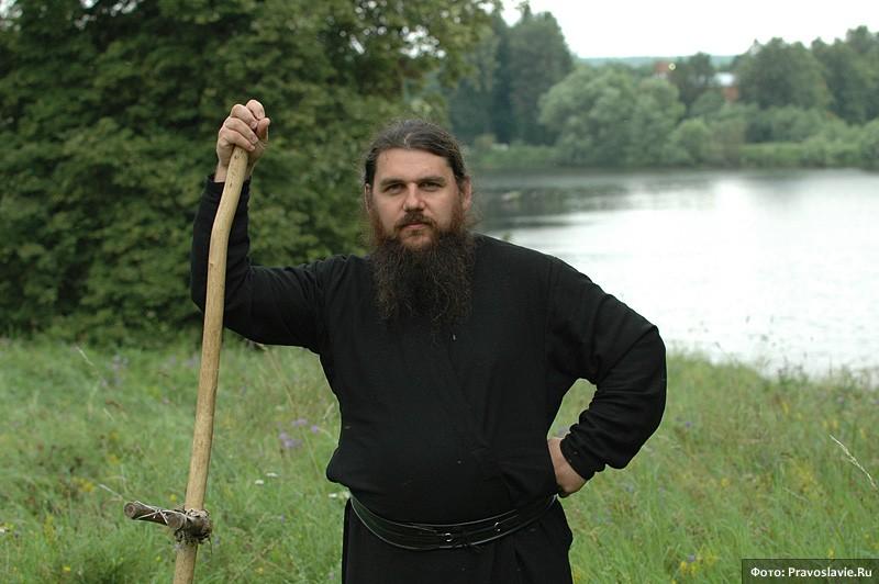 Иеромонах Клеопа. Фото: Православие.Ru