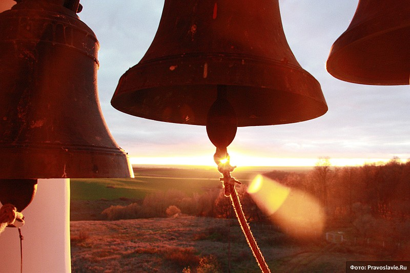 Колокола Казанского храма. Фото: Православие.Ru