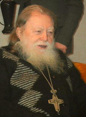 Архимандрит Рафаил (Карелин)