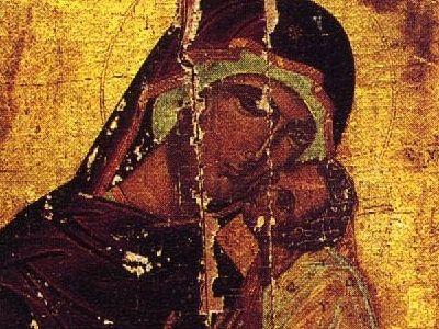 В Александрии найдена древнейшая рукопись с молитвой ко Пресвятой Богородице